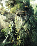 JOHN RHYS-DAVIES as The Voice Of Treebeard - Lord Of The Rings