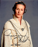 GENEVIEVE O'REILLY as Mon Mothma - Star Wars: Episode III - Revenge Of The Sith