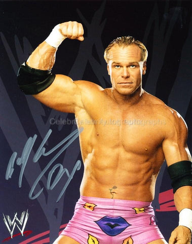 BILLY GUNN aka Monty Kip Sopp - WWE/TNA Wrestler