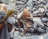 JOHN RHYS-DAVIES as Gimli Son Of Gloin - Lord Of The Rings