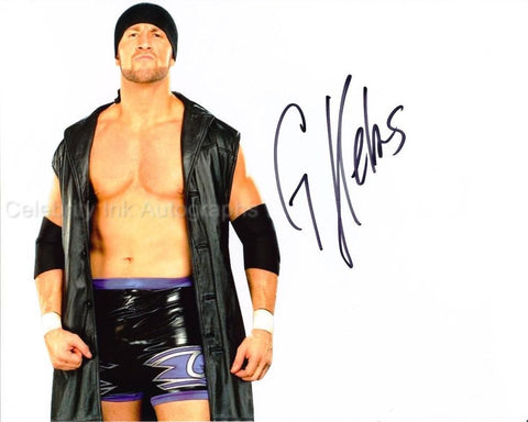 SHANE HELMS aka Gregory Helms - WCW Wrestler