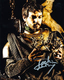 GETHIN ANTHONY as Renly Baratheon - Game Of Thrones