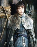 ALFIE ALLEN as Theon Greyjoy  - Game Of Thrones