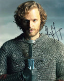 RUPERT YOUNG as Sir Leon - Merlin
