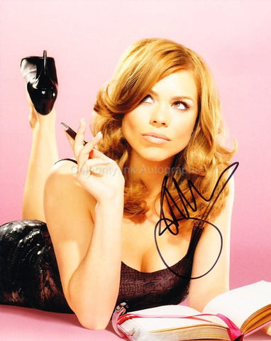 BILLIE PIPER as Belle/Hannah - Secret Diary Of A Call Girl