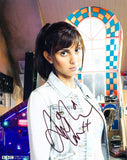 ANJLI MOHINDRA as Rani Chandra - The Sarah Jane Adventures