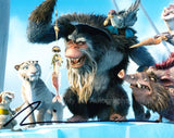 PETER DINKLAGE as The Voice Of Captain Gutt - Ice Age: Continental Drift