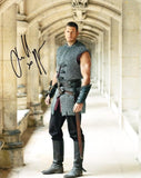 TOM HOPPER as Sir Percival - Merlin