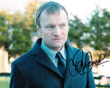 RICHARD DORMER as Lewis Conroy - Hunted