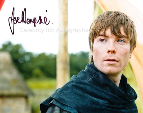 JOE DEMPSIE as William - Merlin