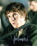 JOE DEMPSIE as Cline - Doctor Who