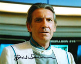 DAVID WARNER as St. John Talbot - Star Trek V