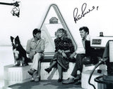 PETER PURVES - Blue Peter Host - UK TV Legend