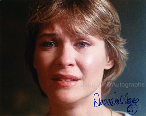 DEE WALLACE as Mary - E.T. The Extra-Terrestrial