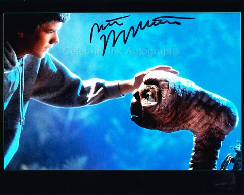 ROBERT MacNAUGHTON as Michael - E.T. The Extra-Terrestrial