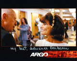 ADRIENNE BARBEAU as Nina / Serksi The Gallactic Witch - Argo