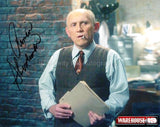 ARMIN SHIMERMAN as Charlie Martin - Warehouse 13
