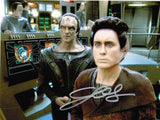JEFFREY COMBS as Weyoun - Star Trek: Deep Space Nine