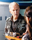 BRUCE GRAY as Uncle Scott - Falling Skies