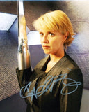 AMANDA TAPPING as Replicator Carter - Stargate SG-1