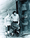 FRAZER HINES as Jamie McCrimmon - Doctor Who
