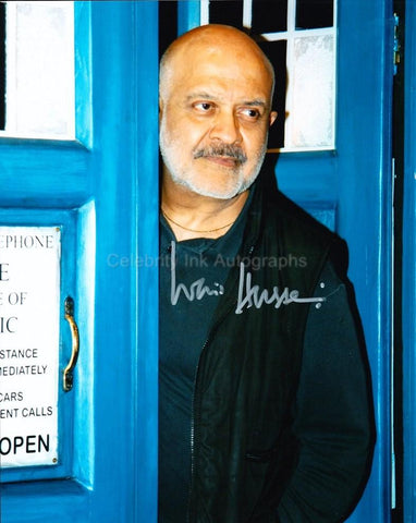 WARIS HUSSEIN - Director - Doctor Who