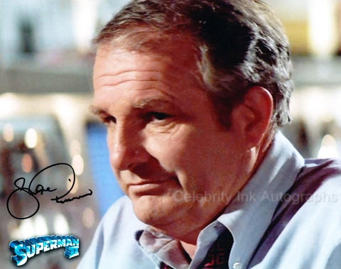 SHANE RIMMER as Controller #2 - Superman II