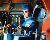 SHANE RIMMER as The Voice Of Scott Tracy - Thunderbirds