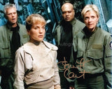 JENNIFER CALVERT as Ren'al - Stargate: SG-1