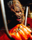 DAN YEAGER as Leatherface - Texas Chainsaw 3D (2013)