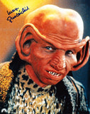 MAX GRODENCHIK as Rom - Star Trek: Deep Space Nine
