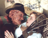 ROBERT ENGLUND as Freddy Krueger - Nightmare On Elm Street