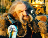 JOHN CALLEN as Oin - The Hobbit