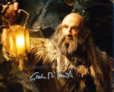 GRAHAM McTAVISH as Dwalin - The Hobbit