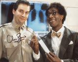 CHRIS BARRIE as Arnold Rimmer - Red Dwarf