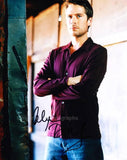 ALEXIS DENISOF as Wesley Wyndham-Pryce - Buffy/Angel