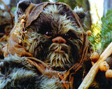 DANNY BLACKNER as an Ewok - Star Wars: ROTJ