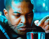 NOEL CLARKE as Thomas Harewood - Star Trek: Into Darkness