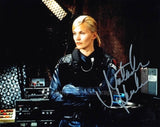 NATASHA HENSTRIDGE as Lt. Melanie Ballard - Ghosts Of Mars