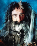 WILLIAM KIRCHER as Bifur - The Hobbit