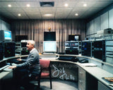 DICK MILLS - BBC Sound Department  - Doctor Who