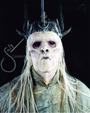 SHANE RANGI as The Witch King Of Angmar - Lord Of The Rings