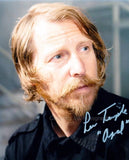 LEW TEMPLE as Axel - The Walking Dead