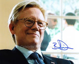 BRUCE DAVISON as Senator Kelly - X-Men