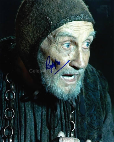 ROY DOTRICE as Hallyne - Game Of Thrones