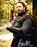 FINTAN McKEOWN as Odin - Merlin