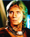 JUDSON SCOTT as Joachim - Star Trek II - The Wrath Of Khan