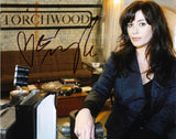 EVE MYLES as Gwen Cooper - Torchwood