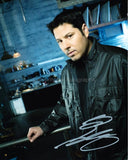 GREG GRUNBERG as Matt Parkman - Heroes
