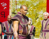 TONY TODD as Lord Haikon - Stargate SG-1